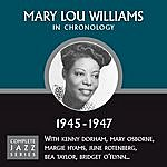 Mary Lou Williams Complete Jazz Series 1945 - 1947