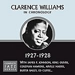 Clarence Williams Complete Jazz Series 1927 - 1928