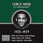 Chick Webb Complete Jazz Series 1935 - 1938