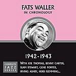 Fats Waller Complete Jazz Series 1942 - 1943