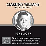 Clarence Williams Complete Jazz Series 1934 - 1937