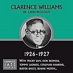 Clarence Williams Complete Jazz Series 1926 - 1927