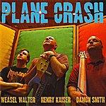 Henry Kaiser Plane Crash
