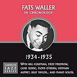 Fats Waller Complete Jazz Series 1934 - 1935