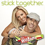 The Wilsons Stick Together (Single)
