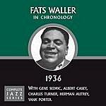 Fats Waller Complete Jazz Series 1936