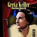 Greta Keller The Very Best Of (Alternate Version)