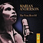 Marian Anderson The Very Best Of