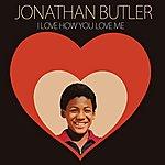 Jonathan Butler I Love How You Love Me