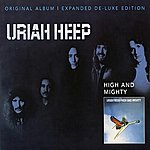 Uriah Heep High And Mighty (Expanded De-Luxe Edition)