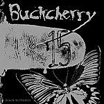 Buckcherry 15/Black Butterfly