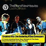 The Brand New Heavies Live In London