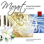 Mikhail Pletnev Mozart: Piano Concerto Nos 20 & 23