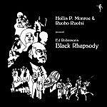 Ed Robinson Black Rhapsody
