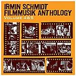 Irmin Schmidt Filmmusik Anthology Vol 4 & 5