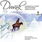 Libor Pesek Dvorak: Symphony No 9 / American Suite