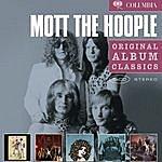 Mott The Hoople Original Album Classics