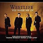 Westlife You Raise Me Up (3-Track Maxi-Single)