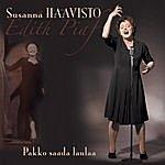 Susanna Haavisto Pakko Saada Laulaa