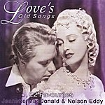Jeanette MacDonald Love's Old Songs