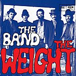 The Band The Weight/The Shape I'm In