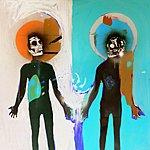Massive Attack Splitting The Atom (4-Track Maxi-Single)