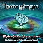 Louie Gonnie Rhythms Within A Turquoise Dream
