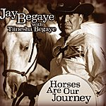 Jay Begaye Horses Are Our Journey