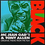 Mc Jean Gab'1 Black (Theme From The Film) (2-Track Single)