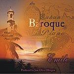Emile Cuban Baroque Piano