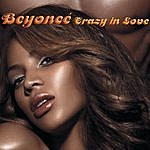 Beyoncé Crazy In Love (2-Track Single)