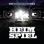 Die Fantastischen Vier Heimspiel (Live 2009)