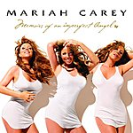 Mariah Carey Memoirs Of An Imperfect Angel (International Version)