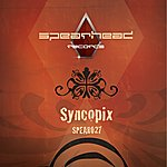 Syncopix Stay In Touch / Glossy (2-Track Single)