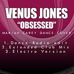 """Venus Jones Venus Jones """"obsessed"""" (Mariah Carey Dance Cover)"""