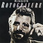 Ringo Starr Ringo's Rotogravure