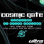 Cosmic Gate Flatline (7-Track Maxi-Single)