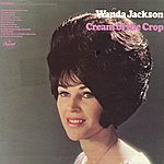 Wanda Jackson Cream Of The Crop