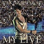 Sakis Rouvas This Is My Live