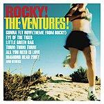 The Ventures Rocky! The Ventures!
