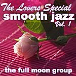 Full Moon The Lovers Special Smooth Jazz Vol. 1