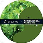 Vernon & Dacosta A Part Of Mine (4-Track Maxi-Single)