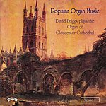 David Briggs Popular Organ Music Volume 2 / The Organ Of Gloucester Cathedral