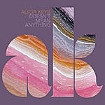 Alicia Keys Doesn't Mean Anything (Single)