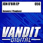 Jon O'Bir Jon O'bir EP