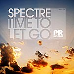 Spectre It's Time To Let Go (5-Track Maxi-Single)