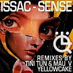Issac Sense EP