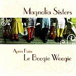 Magnolia Sisters Après Faire Le Boogie Woogie