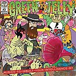 Green Jelly Musick To Insult Your Intelligence By