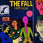 The Fall Grotesque (After The Gramme)